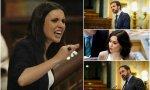 Irene Montero anima escraches contra Casado, Abascal y Ayuso... pero que parezca un accidente