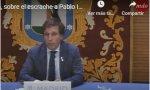 Retrato de Pablo Iglesias... según Almeida