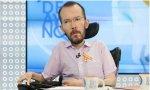 Pablo Echenique (Podemos): condenado a pagar 11.000 euros a la Seguridad Social