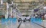 La nueva versión híbrida enchufable del Renault Captur que se fabricará en Valladolid, el primer modelo con esta tecnología del grupo francés