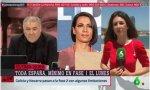 Innovación informativa de La Sexta: Ferreras pasa del prejuicio a la pre-noticia