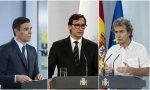 El Gobierno Sánchez sigue siendo el gran fracaso, criminal, del planeta