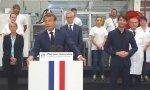 Macron presenta su plan de ayuda para el automóvil francés