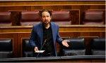 Pablo Iglesias blasonó de la pertenencia de su padre al FRAP... que sí fue una organización terrorista
