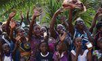 El Papa, en la República Centroafricana, donde luchan Seleka (musulmanes) y los anti-balaka (ni musulmanes ni cristianos)