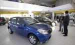 La venta de coches sigue a la baja y el sector reclama estímulos para incentivar la demanda