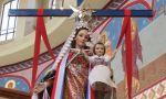 La Virgen del Carmen y whatsapp, para defender la vida en Chile