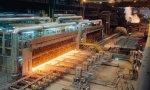 La producción de acero en España está bajo mínimos