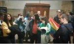 Admitida a trámite una querella contra activistas LGTBI que irrumpieron en la Catedral de Alcalá de Henares durante la Eucaristía