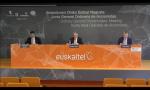 Junta Euskaltel. García tiene prisa y despacha a los accionistas en 24 minutos