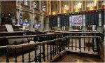 La bolsa predice otro confinamiento: el IBEX cae un 3,43%
