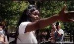 Disturbios en EEUU: las vidas negras cuentan; las blancas, también