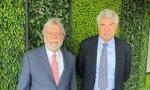 Los Amodio, a la conquista de OHL: Luis Fernando y Julio Mauricio entran en el Consejo