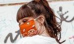 Las mascarillas de Cozeekilla son muy resistentes y se pueden lavar hasta 110 veces
