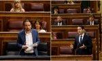 """García Egea (PP), a Iglesias: """"¿Qué es eso tan grave que ocurrió el 8 de marzo y que quieren ocultar?"""""""