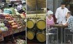 La industria agroalimentaria aporta el 2% del PIB español