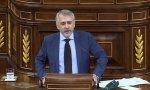 El diputado de Vox Rubén Manso da una lección de economía a sus señorías progres