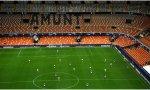 Futbol 100 partidos en un mes ¿no estaremos matando la gallina de los huevos de oro