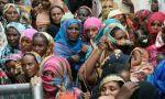 Refugiados en España: Cruz Roja Española acoge a cuatro mujeres eritreas en La Rioja