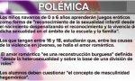 El TSJ navarro anula el programa Skolae del Gobierno PSOE- Abertzales