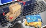 El comercio electrónico se impone. Las ventas del comercio minorista en agosto cayeron un 2,4% pero la venta por internet creció un 41%