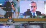 Alfonso Merry del Vall está muy preocupado por el futuro del comercio en España