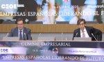 José María Álvarez-Pallete no quiere influir, pero tampoco quiere que le marginen