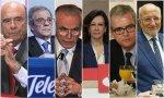 El CEC ha vuelto: del triunvirato Emilio, César, Isidro, al triunvirato Ana (Botín), Pablo (Isla) y Juan (Roig)