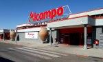 Más del 70% de los ingresos de Alcampo provienen de los hipermercados y las gasolineras