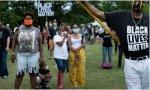 Las vidas negras importan… pero no al movimiento Black Lives Matter