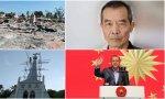 Ataques yihadistas a cristianos en Mozambique, la iglesia patriótica China, el obispo católico Agustín Cui TaiCui Tai y Erdogan