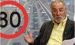 Campaña de Tráfico: a Marlaska y a Pere Navarro les molesta que disfrutes
