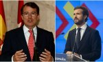 Alfonso Fernández Mañueco, presidente del Castilla-León: todo un progre en el PP de Casado