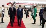 Pedro Sánchez viajó el martes en un Airbus A310 a la Cumbre del G5 en el Sahel, en Mauritania... y no le preocupan los despidos