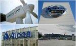 España se desindustrializa: Siemens-Gamesa, Nissan, Alcoa, Airbus…