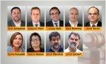Oriol Junqueras saldrá en libertad vigilada, tras 30 meses en prisión. Y tercer grado para los presos del Procés