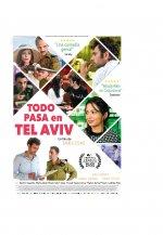 'Algo pasa en Tel Aviv'