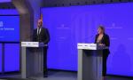 Los consejeros Miquel Buch y Alba Vergés detallan el nuevo confinamiento de Lérida