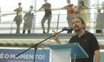 Pablo Iglesias, de obrero a patrón... y ahora van los obreros y le denuncian por despido improcedente