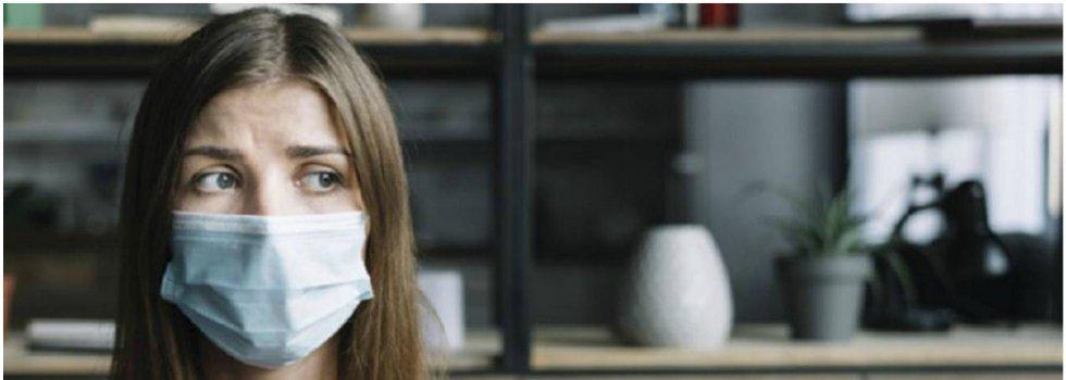 El coronavirus sólo puede quitarnos la vida, pero el confinamiento nos ha quitado la libertad y la verdad