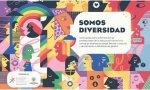 """Irene vuelve a sorprendernos. Igualdad lanza la guía """"Somos diversidad"""" con actividades para niños como """"la sopa lésbica"""", """"la mochila del género"""" o """"el armario gay"""""""