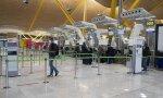 En los cinco primeros meses del año, los aeropuertos españoles han tenido un tráfico de 42,4 millones de pasajeros, un 57,8% menos que hace un año