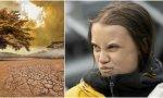 La CNN ficha a Greta Thunberg como experta en el coronavirus. Como la culpa del Covid-19 es del cambio climático...