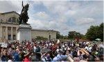 Los musulmanes acusan a San Luis, rey de Francia, de antisemita… claro, porque les 'caneó'