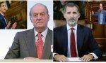 Monarquía española: abdicación, abjuración, demolición
