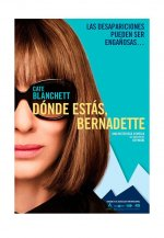 'Donde estás Bernadette'