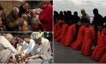 Católicos en China, Mártires coptos en Libia y comedor cristiano paquistaní