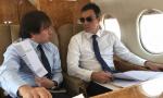 ¿Por qué iba a viajar Sánchez, a su mitin de cierre de campaña en Galicia, con un avión oficial?