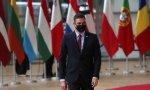 El Sánchez más pusilánime se esconde detrás de Europa