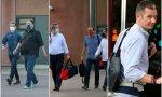 Los presos del proces ya están en la calle... Urdangarín se queda en la cárcel